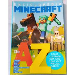 Enciclopédia Minecraft