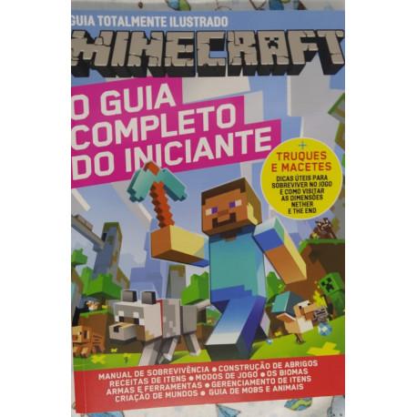 Minecraft - Guia Completo